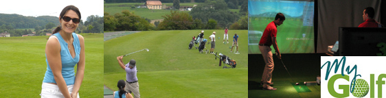 MyGolf EVENTS