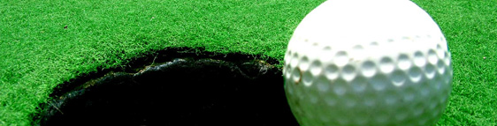 Improving Your Golf Play Part 1 - Invest in Golfing Lessons