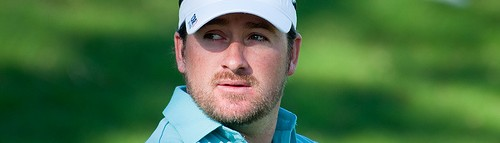 In the Bag 2013: Graeme McDowell