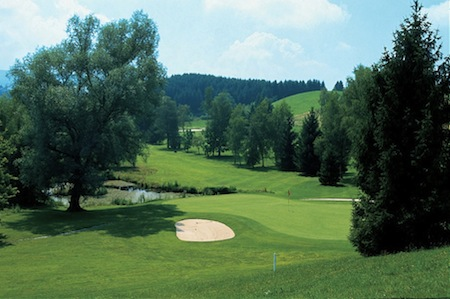 Golf Club Schoeneberg