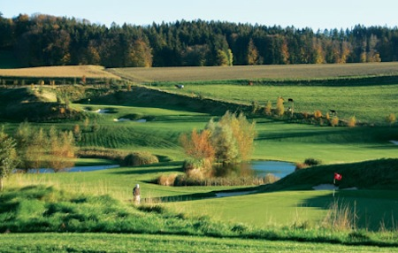 Golf Club Vulssens