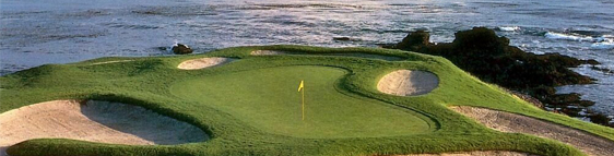 The Most Overrated Golf Courses in the U.S.