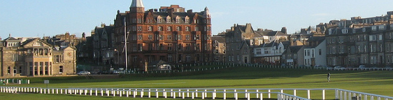 Royal and Ancient Golf Club of St. Andrews Through the Ages