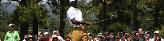 Michael Jordan booted from golf course due to dress code