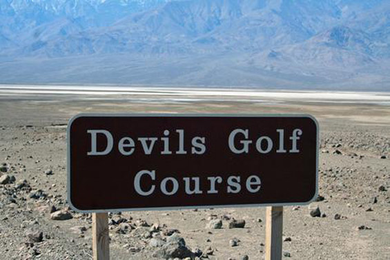 Devils-Golf-Course
