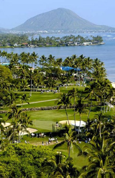 PGA Sony-Open-Hawaii