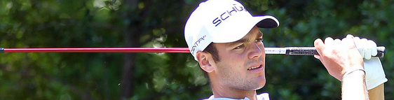 Martin Kaymer Plays with TaylorMade Golf Equipment
