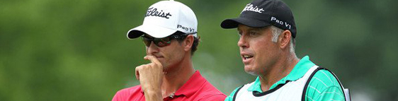 Adam Scott or Steve Williams - Who Actually Won at the WGC Bridgestone?