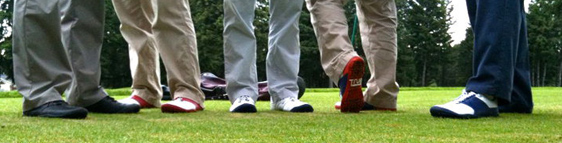 True Linkswear Ushers in a New Era of Golf Shoe Design