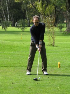 Tommy-Priest-on-Montreux-golf-course