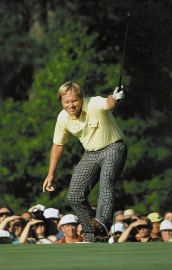 - Jack-Nicklaus-golf-shot