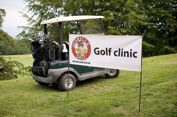 golf offenders clinic