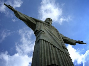 2016 Olympic Games Golf Tournament in Rio - Landmarks
