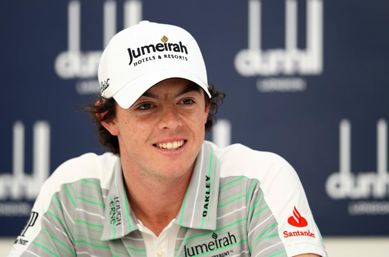 Rory-McIlroy-best european golfer