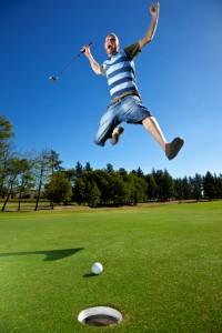 Anyone Can Shoot A Better Score With These Great Golf Tips