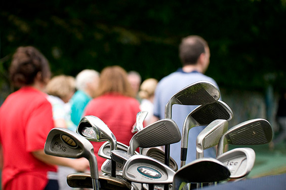 golf irons for beginners