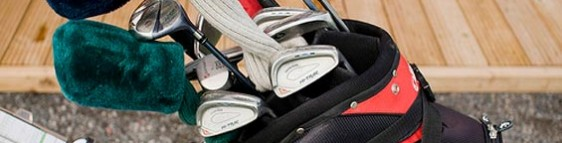 Returning to the Range or Course: Getting ready for the warmer season of Golf