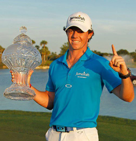 Rory-McIlroy-world-no-1-golfer Honda Classic