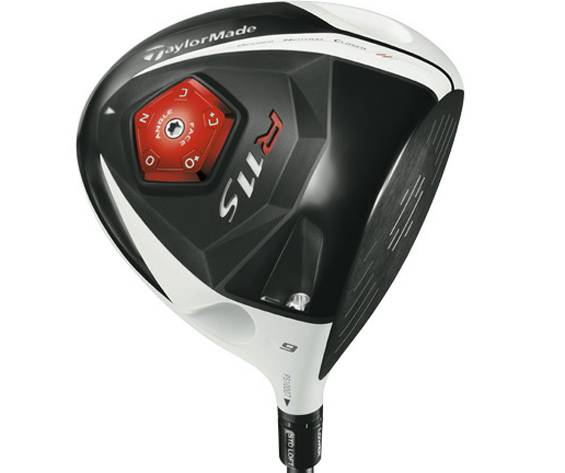 Taylormade-R11S driver 2012