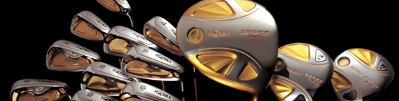 Money No Object? The Most Expensive Golf Equipment Available