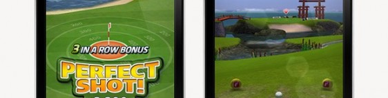 Ten types of apps that every golfer should have on their iPhone or Android device