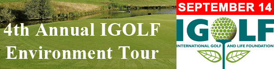 4th Annual IGOLF Tournament