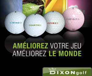 Dixon Golf Switzerland