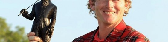 In the Bag 2013 with Brandt Snedeker