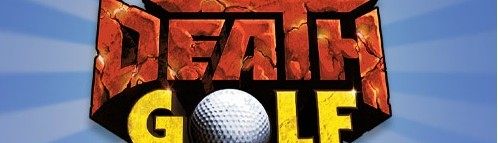 iPad, iPhone Golf App Review: Death Golf