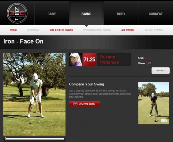 Golf Swing Apps For Iphone