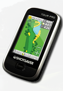 Snooper golf GPS