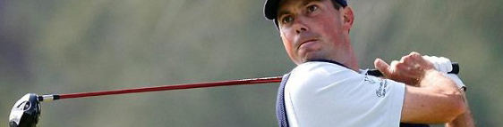 Matt Kuchar In The Bag 2013