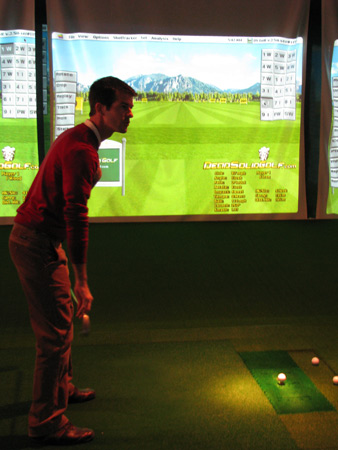 Be A Better Golfer With This Great Advice