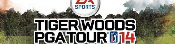 Gorilla Golf Game Review: Tiger Woods PGA Tour 14