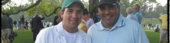 In the Bag 2013: Angel Cabrera