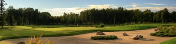 Teeing off the beaten track in Europe: Estonia's developing golf market