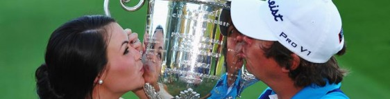 In the Bag 2013 with Jason Dufner 2013 USPGA Champion
