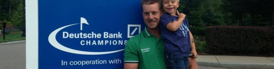 In the Bag 2013 with Henrik Stenson