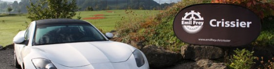The Fisker-Dixon Cup 2013 Photos and Video