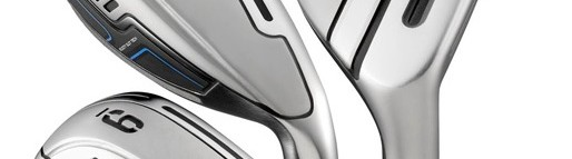 New Clubs for 2014  - Part Two – Hybrids & Irons
