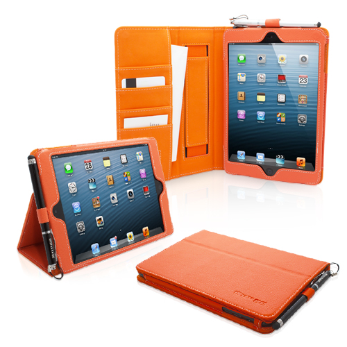 Snugg Apple iPad mini cover