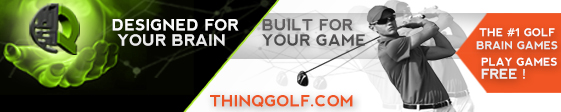 The COMPLETE warm-up with THINQ Golf