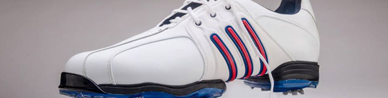 Adidas-sporty-golf-shoes