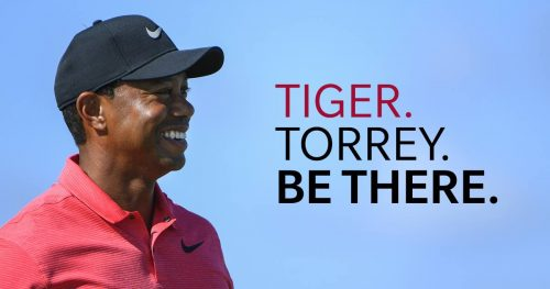 Tiger WoodsFarmers-Insurance-open