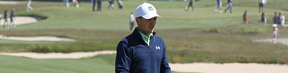 Resurgent Spieth Can Conquer Royal St George's Next Month